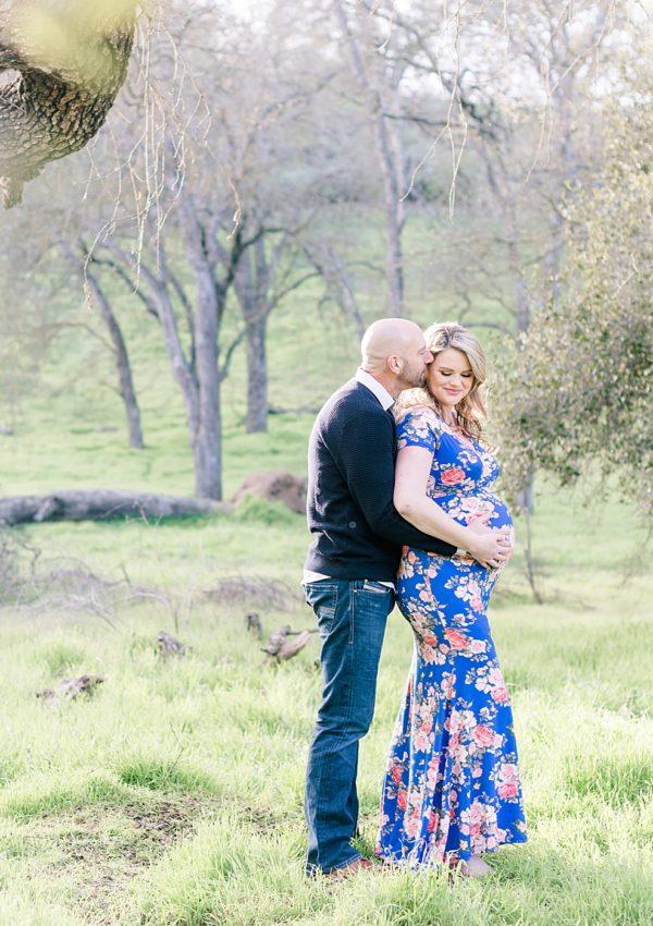 Meghan & Jud – Maternity Session | San Jose, CA