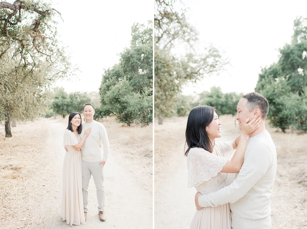 San Jose Light and Airy Family Photographer