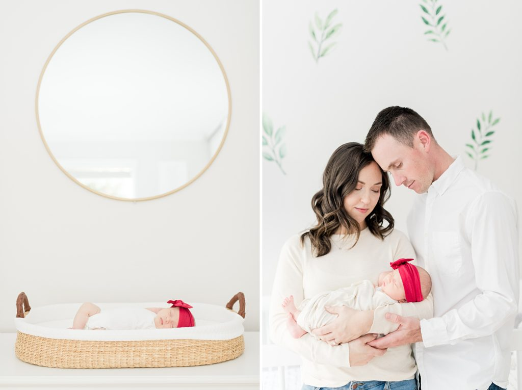 newborn photographer San Jose