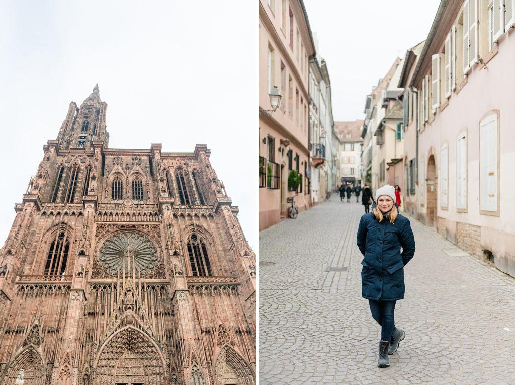 Family Trip to Strasbourg