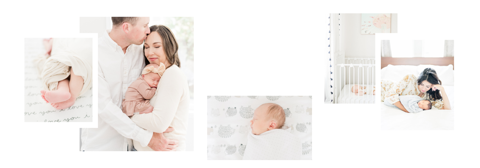 San Jose Lifestyle Newborn Photographer