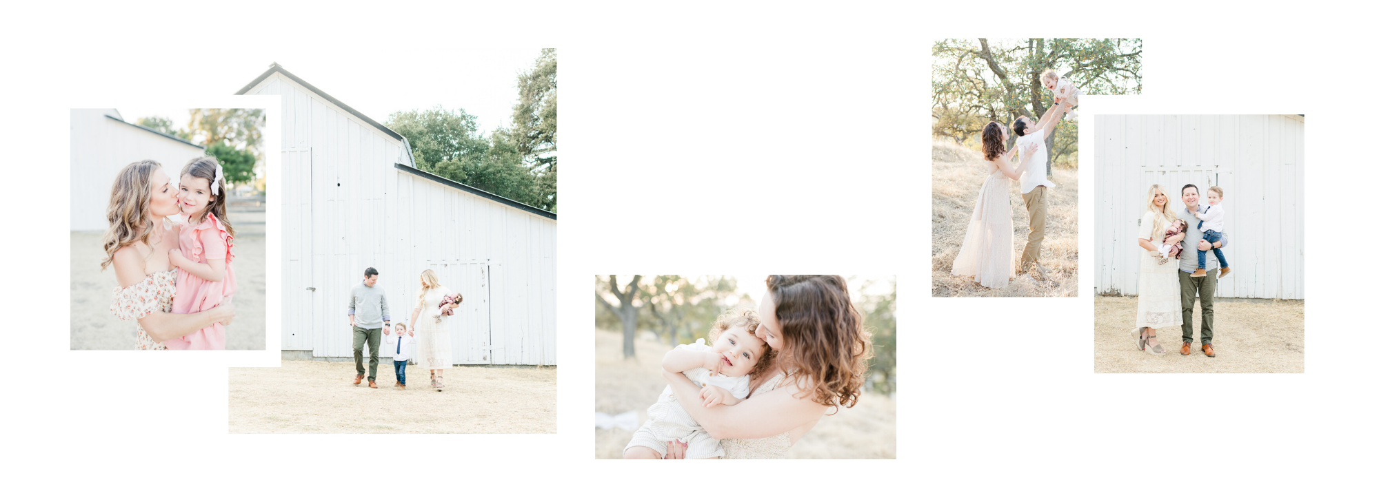 San Jose Lifestyle Family Photographer