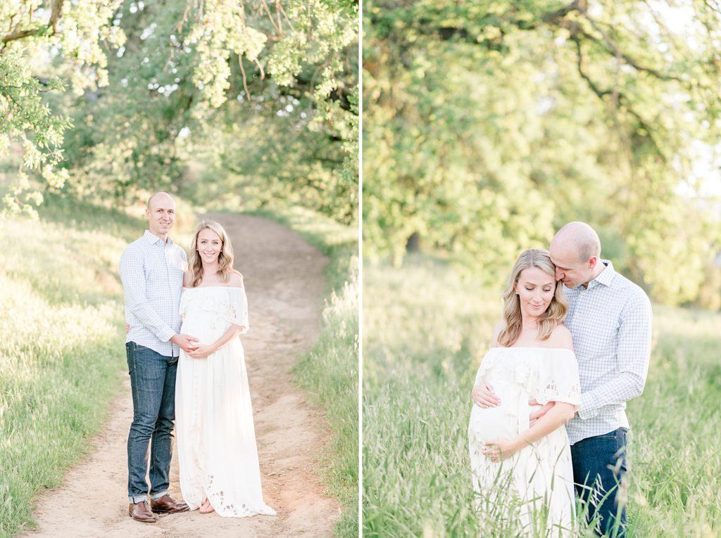 San Jose pregnancy photography
