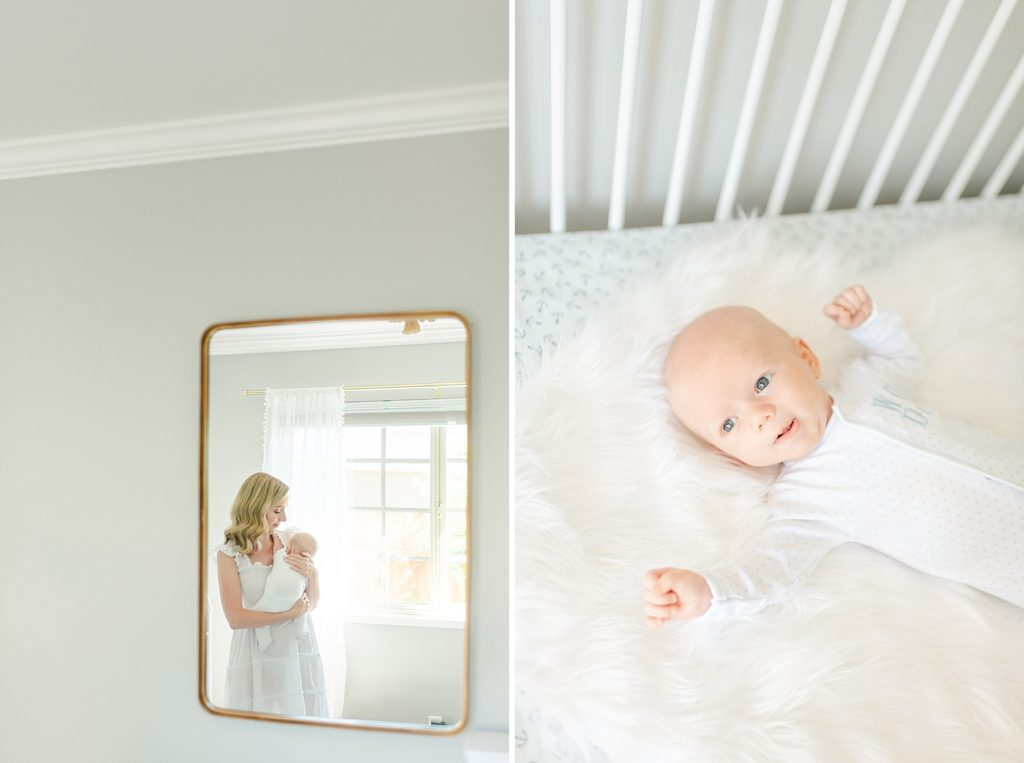 Morgan Hill baby Photography