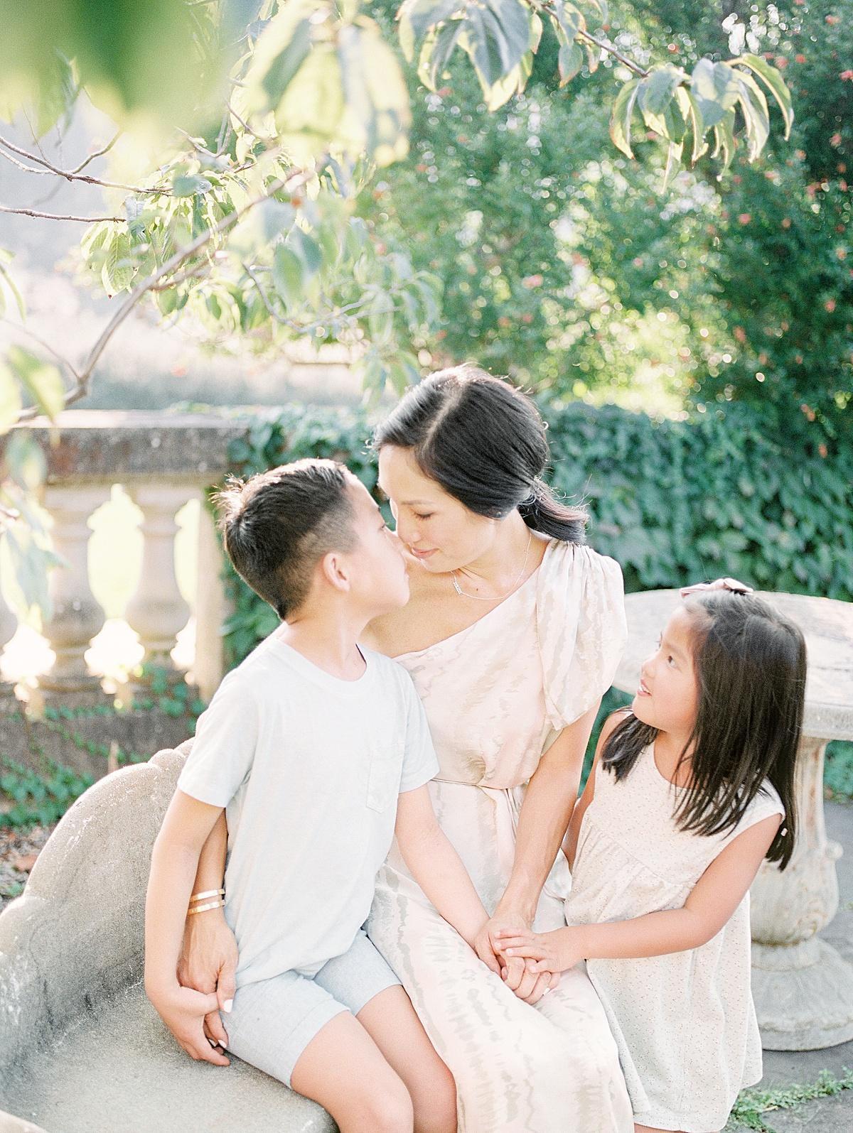 Filoli Family Photographer
