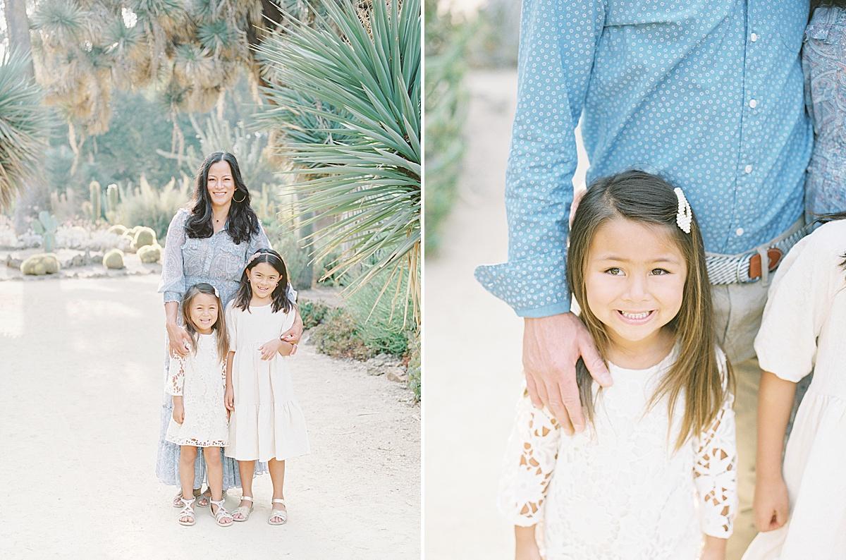 Palo Alto Family Photoshoot