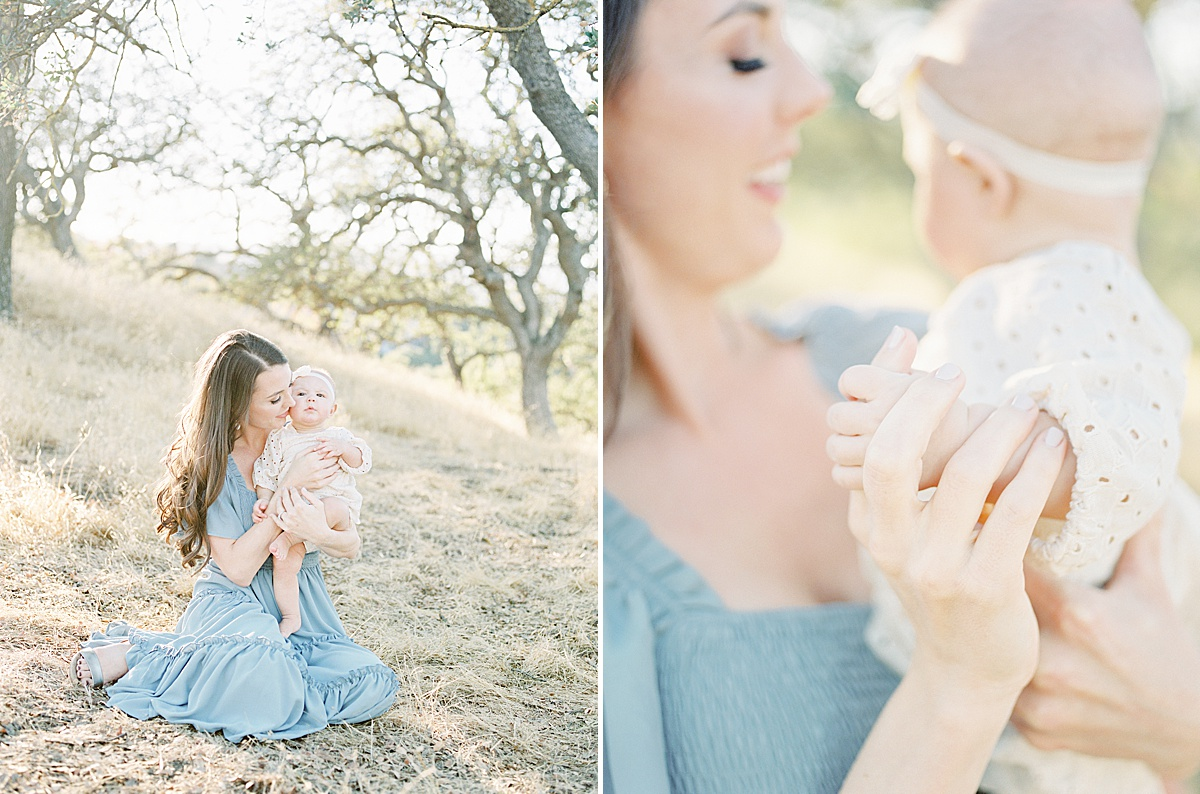 Almaden San Jose Film Family Photographer