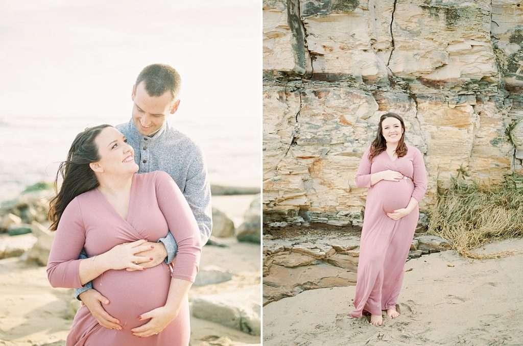 Bay Area Maternity Photographer