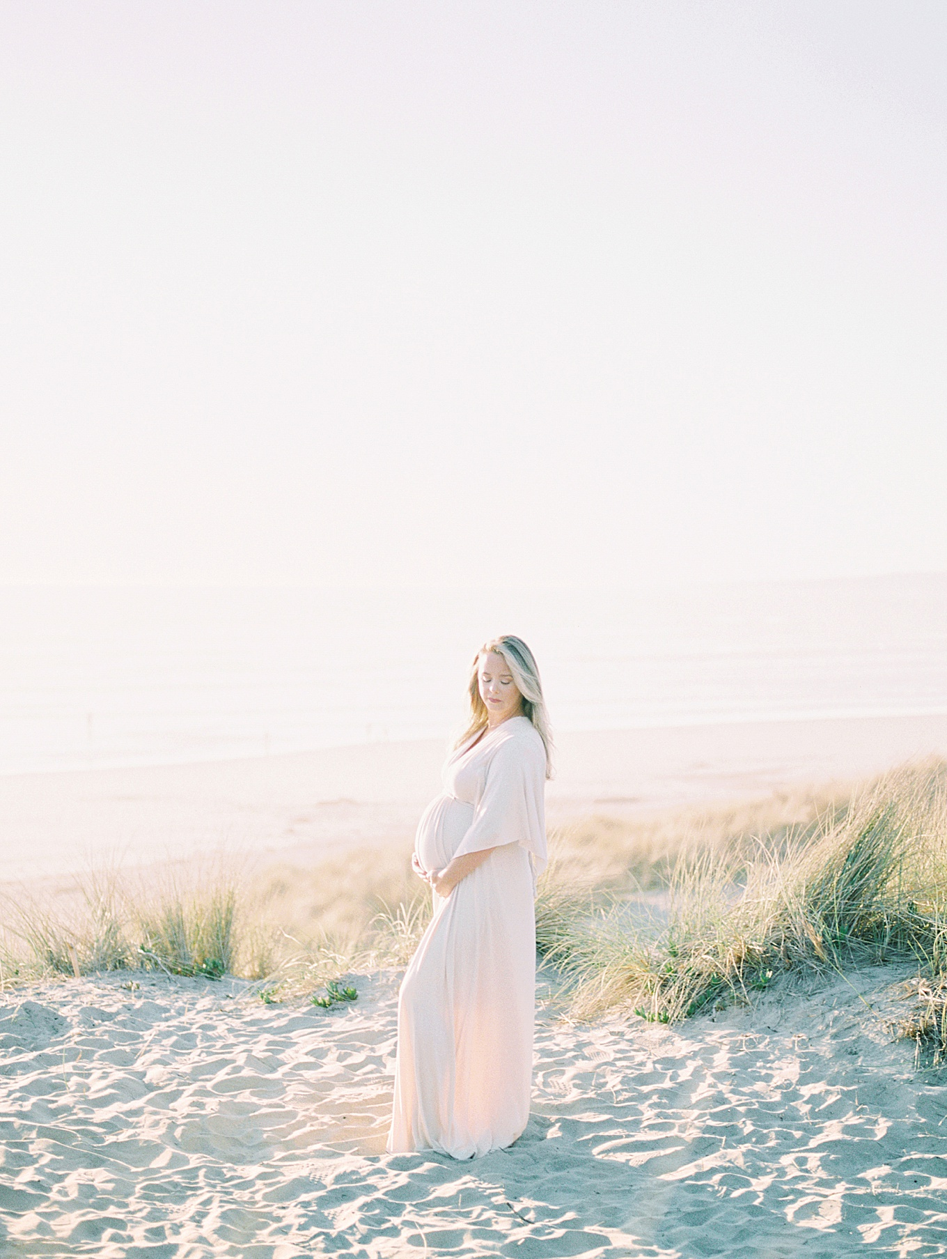 Bay Area Maternity Photographer