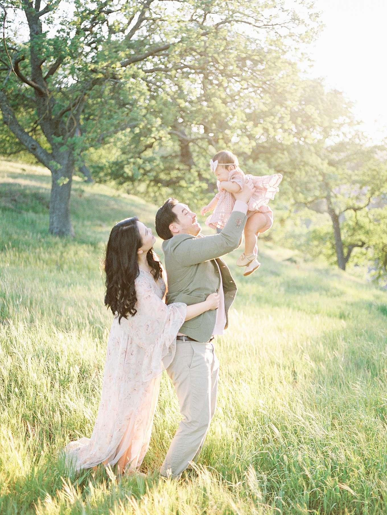 Bay Area family film photographer