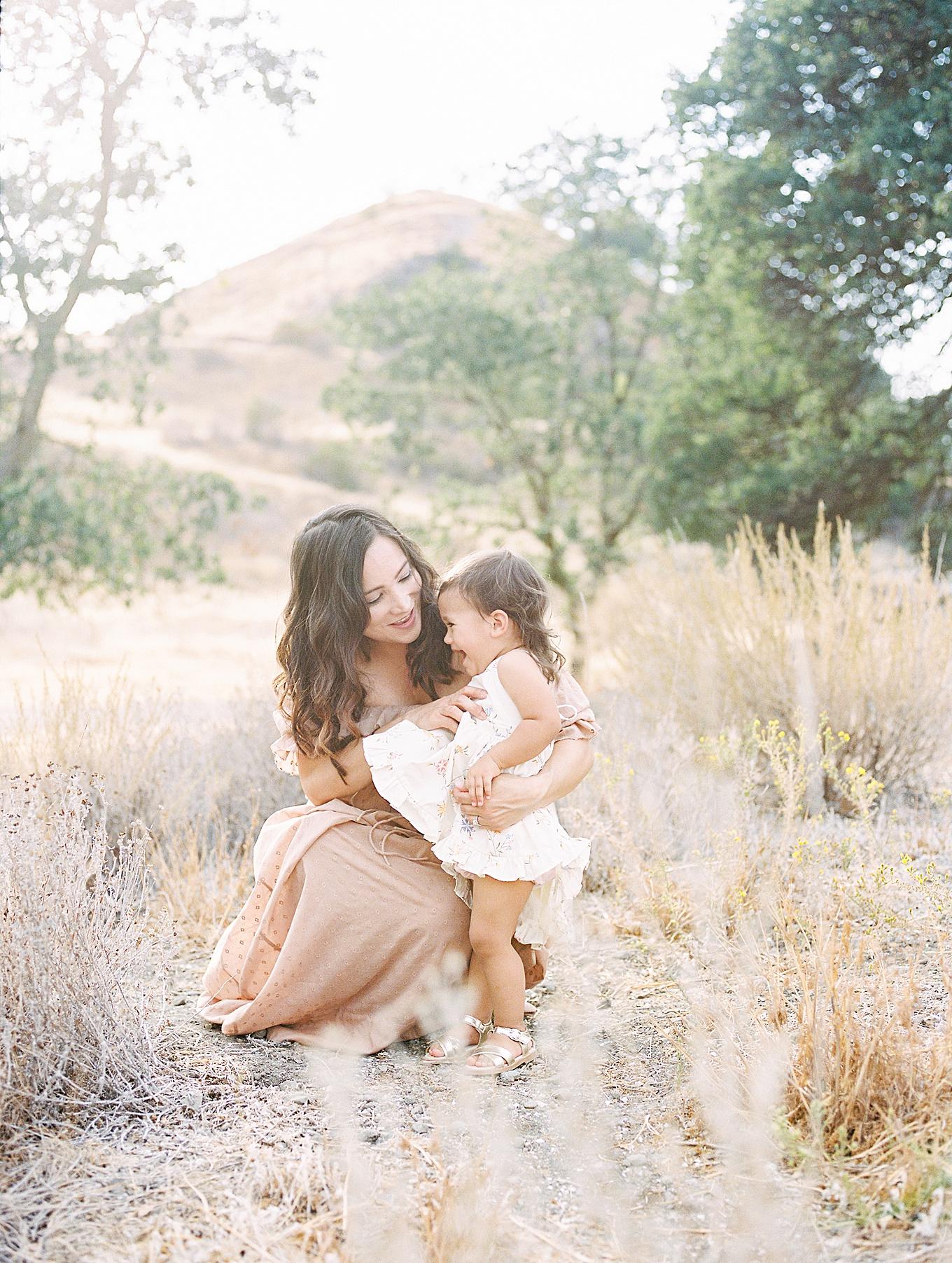 East Bay Family Photographer