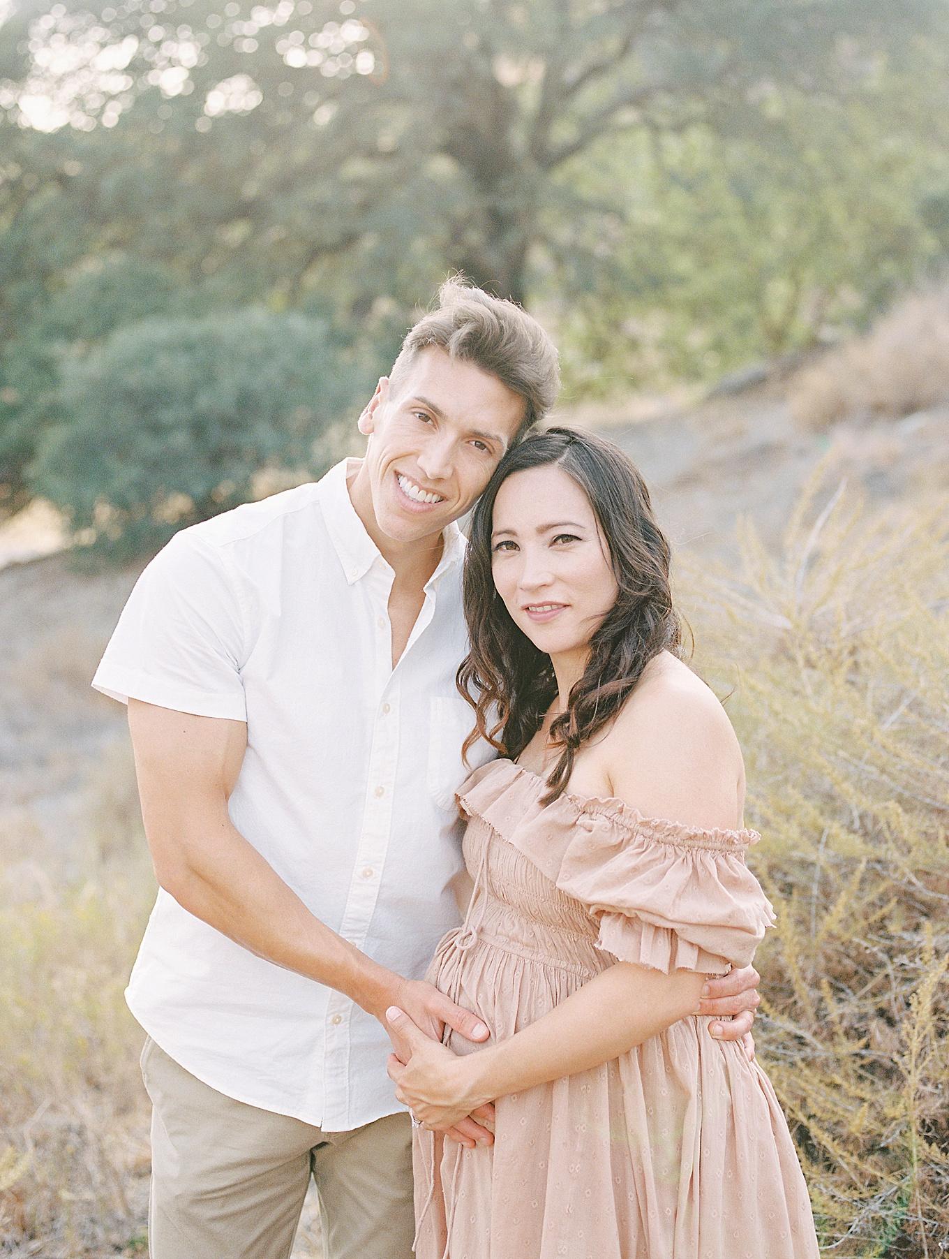 Walnut Creek Maternity Photographer