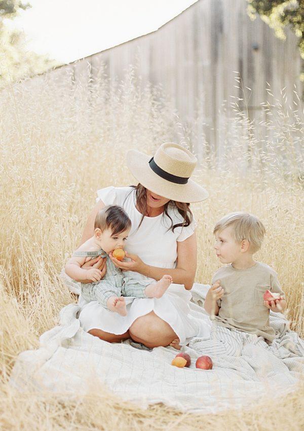 Bay Area Motherhood Photoshoot