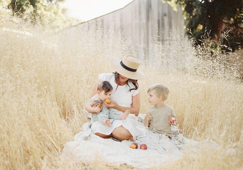 Bay Area Motherhood Photographer